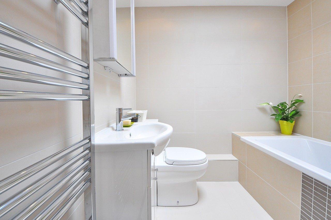 Hauteur meuble salle de bain
